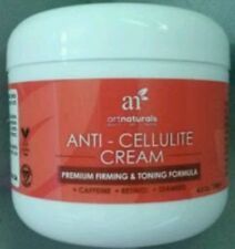 Naturals Anti-Cellulite Cream. Get rid of unsightly leg dimples fast!