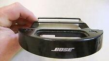 Auténtica Negra Bose Sounddock Serie 2 Acoplamiento Zócalo De Base-A1 Garantizado