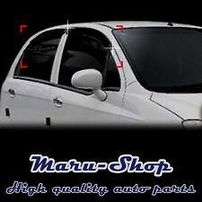 Smoke Door Window Vent Visor Deflector for 05~09 Chevrolet Spark/Matiz