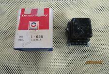 USED Delco Voltage Regulator 1119515 Date Code 3B