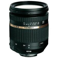 Tamron AF 17-50mm F/2.8 SP XR Di II VC (Vibration Compensation) Zoom Lens for...