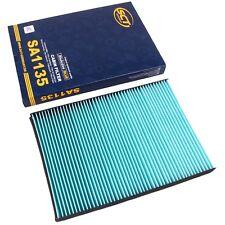 SCT Innenraumfilter Pollenfilter für Audi A4 A6 Allroad Seat Exeo