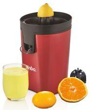Elektrische Saftpresse Zitruspresse elektrisch Entsafter Orangenpresse BPA FREI