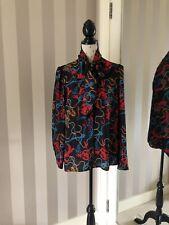 Savida Ladies Multi Print Blouse