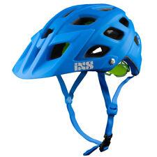 IXS Trail RS MTB Helmet Small / Medium 54-58cm Blue - Brand New - Retail $120