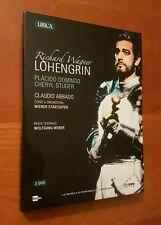 Richard Wagner - Lohengrin  (2 Dvd)