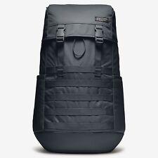 NIKE SPORTSWEAR AF1 Backpack ~~ Black/Black/Black ~~  BA5731-010 !!!
