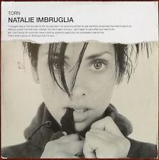 Natalie Imbruglia Torn CD Cardboard Sleeve + Insert – 743215279822 – VG