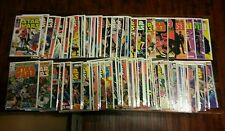 Star Wars Complete Run  #s 1-107  Annuals 1-3 Return of the Jedi 1-4