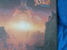 1984 LP BY DIO -THE LAST IN LINE  CAT NO. 8223661-EXCELLENT CONDITION