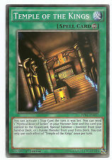 Temple of the Kings DPRP-EN037 Common Yu-Gi-Oh Card 1st Edition English Mint New