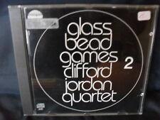 Clifford Jordan Quartet – Glass Bead Games 2