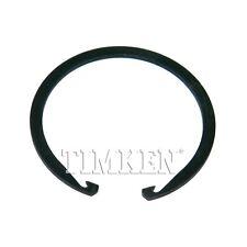 Wheel Bearing Retaining Ring-FWD Front,Rear Timken RET166