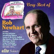 Bob Newhart - Very Best Of Bob Newhart [CD]