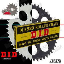 Catene e pignoni D.I.D per moto KTM