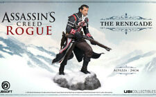 Assassin's Creed Rogue Patrick Cormac The Renegade PVC Statue UBISOFT