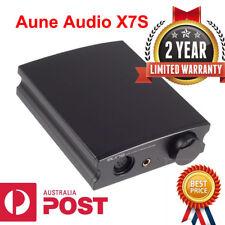 Aune Audio X7S HIFI Headphone Amplifier Class A Balance Output AMP & Power