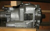 SAUER SUNDSTRAND SERIES 20 AXIAL PISTON HYDRAULIC PUMP, NEVER USED