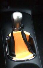 Acura Integra 94 95 96 97 98 99 00 01 Carbon Fiber Look Shift Boot
