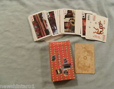 PACK OF PLAYING CARDS - PALACE MUSEUM, BEIJING, CHINA