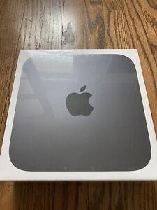 BRAND NEW 3.6GHZ i3 4-CORE Mac Mini 256GB SSD 64GB RAM Big Sur SHIPS FAST