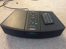 Bose Wave radio AWR1-2W with remote fully working