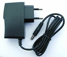 Adaptateur secteur 100-240V DC 8,4V 1A Power Supply adapter 5,5x2,1mm EUR plug