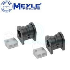 2x Meyle ARB Anti Roll Bar boccole asse anteriore sinistro e destro NO: 11-16 615 0002
