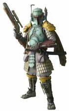 Meisho Movie Realization Star Wars Ronin Boba Fett Action Figure Bandai 96410