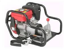 PETROL ENGINE POWERED WINCH PART NO = QPW3000