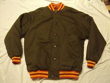 Stall & Dean Jacket Heavy Weight Adult 3XL NWOT