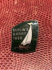More details for butlins  barry island 1965  badge - y7