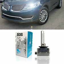 HID Xenon Factory Headlight Bulbs For Lincoln MKT 2010-2018 High & Low Beam