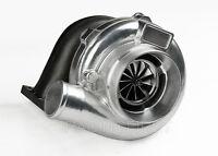 GTX3076R Turbo Charger Billet Wheel GTX30R Dual Ball bearing turbo A/R.82 T3 Fla