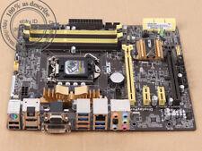 Original ASUS H87M-PRO LGA 1150/Socket H3 Intel H87 Motherboard DDR3