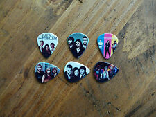 12x LADY ANTEBELLUM electric or acoustic guitar plectrums picks Country new x