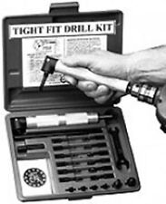Tight Fit Drill Kit - 90 Deg Right Angle Drill/Screwdriver Attachments - NEW