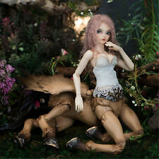 1/4 BJD doll FairyLine Sircca Free Face Make Up+Free Eyes-Animal body