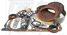 Dodge Chrysler TF8 A727 36RH 37RH Red Eagle Performance Transmission Rebuild Kit