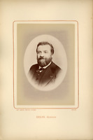 Ant. Meyer, Photog. Colmar, Gustave Adolphe Brion (1824-1877), peintre et illust