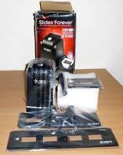 ION Audio Slides Forever 35mm Slide & Negative Scanner with Rapid Slide Feeder