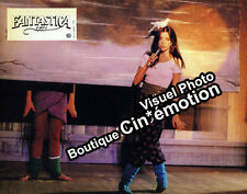 Photo Cinema 8 5/16x10 5/8in (1980) Fantastica Carole Laure, Lewis/ Furey ,