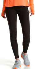 Puma PowerWarm Womens Running Tights Black 360 Reflective Winter Run Tight