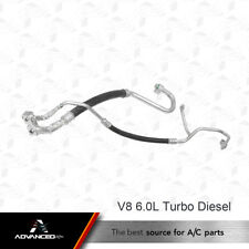AC A/C Manifold Line Fits: 03 - 07 F250 F350 F450 F550 Super Duty T Diesel 6.0L