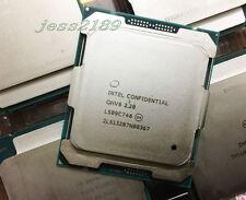 Intel Xeon E5-2650 v4 ES 2.2GHz LGA2011-3 12C Compatible X99 i7-6850K 6900K
