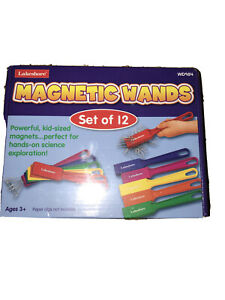 Lakeshore Magnetic Wands Set Of 12
