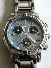 Invicta Women's #0610 Wildflower Collection Diamond Chronograph Watch - FPO