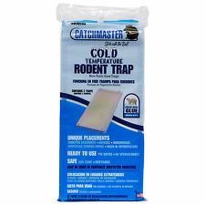 Glue Boards for Rats (48 pack) Cold Temp Rat Mouse Glue Trap Works at 0 Degrees