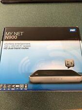 Western Digital My Net N900 450 Mbps 7-Port Gigabit Wireless N Router...