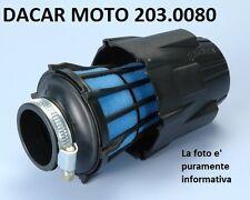 203.0080 FILTRE À AIR POLINI F.MORINI FANTIC MOTOR GARELLI GAZ GAZ GILERA